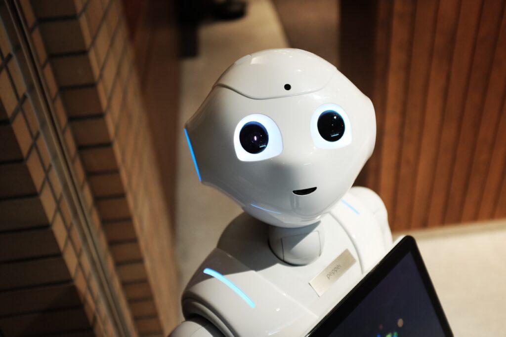 rpa-rakendust-robot